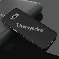 Case Samsung Galaxy J2 Core SoftShell Silicon Black Matte Doff