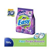 Attack Easy Powder Detergent / Sabun Cuci Bubuk Purple Blossom