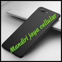 Soft Case Samsung Galaxy J2 Core Case Cover Back Black Doff