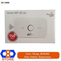 HOTSPOT WIFI MODEM 4G MIFI HUAWEI E5573 E5573C 4G LTE