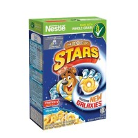 NESTLE Honey Stars Cereal Sereal Gandum 150g 150 gram