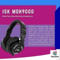 Professional Studio Monitoring Headphone ISK MDH 9000 - MDH9000