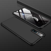 GKK 360 Hardcase Vivo V15 Pro Original - Full Black