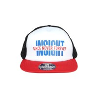 Insight Topi Merah Classic Since Never Planet Surf