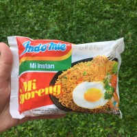 Indomie Goreng Spesial / Indomie Bubuk Cabai (Bukan Saos) (80gr)