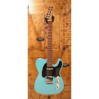 Gitar Fender Telecaster surf blue Vintage Custom
