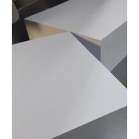 Kertas art carton/paper 190 gsm A4 1 rim TERMURAH