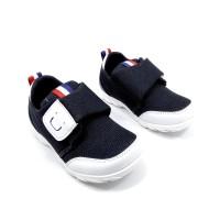 Sepatu Anak Laki-laki Fit To Feet Bafnan - Hitam