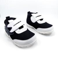 Sepatu Anak Laki-laki Fit To Feet Bafran - Hitam