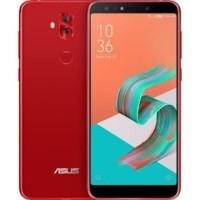 HP Azus Zenfone 5Q ZC600KL 64GB - Merah