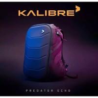 Tas Punggung / Backpack Pria Kalibre Predator echo