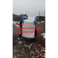 jual jumbo bag baru dan bekas kapasitas 1 ton