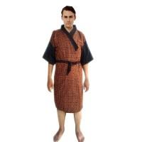 Kimono Batik Pria | Piyama | Baju Tidur | Baju Spa - Gunawan - No 4