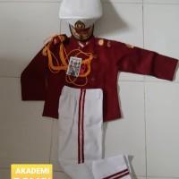 baju anak profesi AKPOL/AKADEMI POLISI