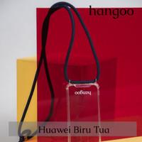 Casing hp Huawei P10, P20/Pro, P30/Pro, P40, Mate 20, Nova 5T Blue - P30 Pro