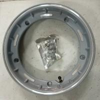Velg Velek Velk Pelek Tubeless Vespa Abu2 Vira Bahan Aluminium