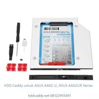 HDD Caddy untuk ASUS A442U Asus A442UR Asus A442 Series