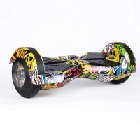 Smart Balance LED Bluetooth 8 inch New Model Hoverboard 8inch