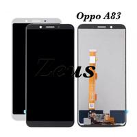 LCD TOUCHSCREEN OPPO A83 - OPPO A 83 - FULLSET - Putih
