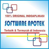 Software Apotek Aplikasi Apotik Program Kasir Toko Obat   Indoaplikasi