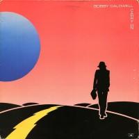 Bobby Caldwell – Carry On // vinyl   AOR