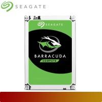 HDD Internal SEAGATE - 1TB BARRACUDA / 1 TB 3.5 SATA 3