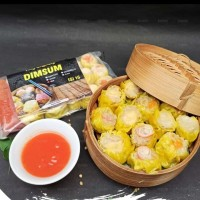 Dimsum Mix isi 15/dimsum May siomay