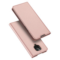 Case Xiaomi Redmi Note 9 Pro - Dux Ducis Original Premium Flip Casing