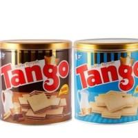 wafer tango kaleng 350 gram