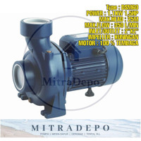 POMPA BOOSTER DORONG HILFOW DSM60 1,1KS 1,5HP MAXHEAD 25M (IN/OUT 2)