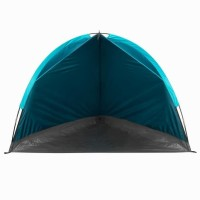 Quechua Shelter Arpenaz Kapasitas 1 Orang Biru Decathlon - 8562175 Ori