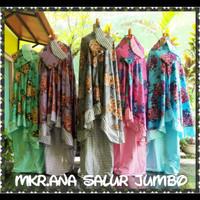 Mukena Bali Rayon Jumbo ( Ana )