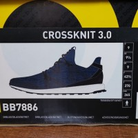 sepatu golf adidas crossknit 3.0