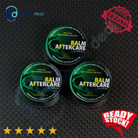 Tattoo Aftercare Balm / Salep Tato by Cyberborg (paket isi 3pcs) BPOM