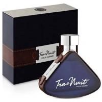decant perfume armaf tres nuit pour homme 5ml man