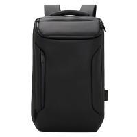 Tas Backpack Anti Maling Multifungsi untuk Laptop 17 Inch
