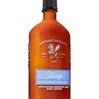 Bath & Body Works Aromatherapy Sleep - Lavender + Vanilla Body Lotion,