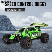 Control 2.4G RC Monster Truck Off-Road Buggy Remote
