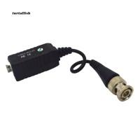 Ttsl _ CCTV Adapter Transceiver Kamera Video Balun untuk AHD / hdcvi