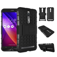 For Asus zefone 2 ZE551ML / Max zc550kl Casing Armor PC + TPU