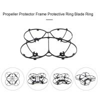 F & D Ring Pelindung Baling-Baling Untuk Dji Tello Rc Drone