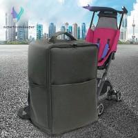 Umbrella Stroller Backpack Bag with Shoulder Strap Storage Case for