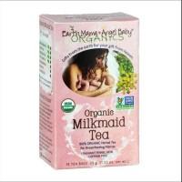Termurah EMAB (Earth Mama Angel Baby) Organic Milkmaid Tea | ASI