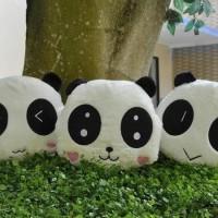 hoot sale Bantal Selimut (balmut) Lovely Panda terjamin