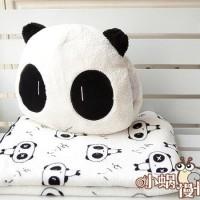hoot sale Bantal Selimut (BALMUT) Panda terjamin