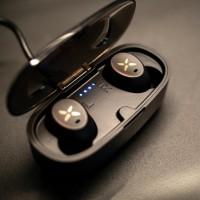 Klipsch S1 True Wireless Earbuds With Microphone
