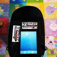 Tas Bagasi Organizer Barang untuk Yamaha Xmax & Nmax