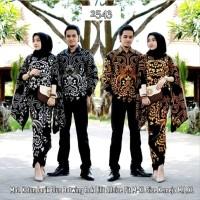 Batik Couple / Baju Batik / Batik Kondangan / 2543