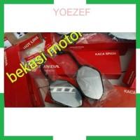 YZF spion mirror honda cb 150 150R tiger verza new megapro original