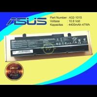 baterai asus eepc 1015 1015b 1016 1215b 1215p 1025 A32-1015 Original